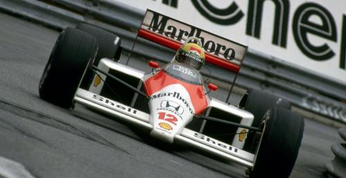 Senna prosi