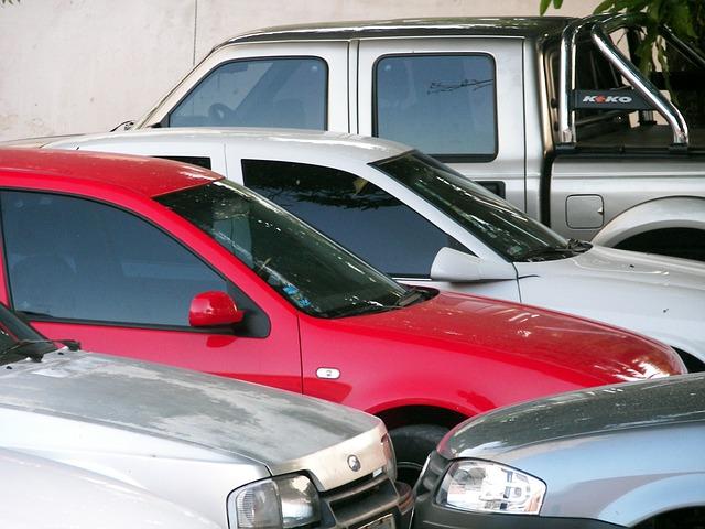 Wypozyczalnia samochodow osobowych Koszalin