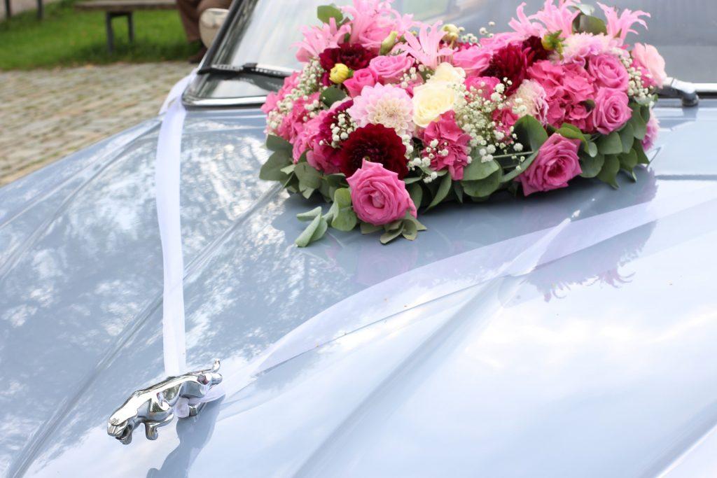 samochody ślubne opole