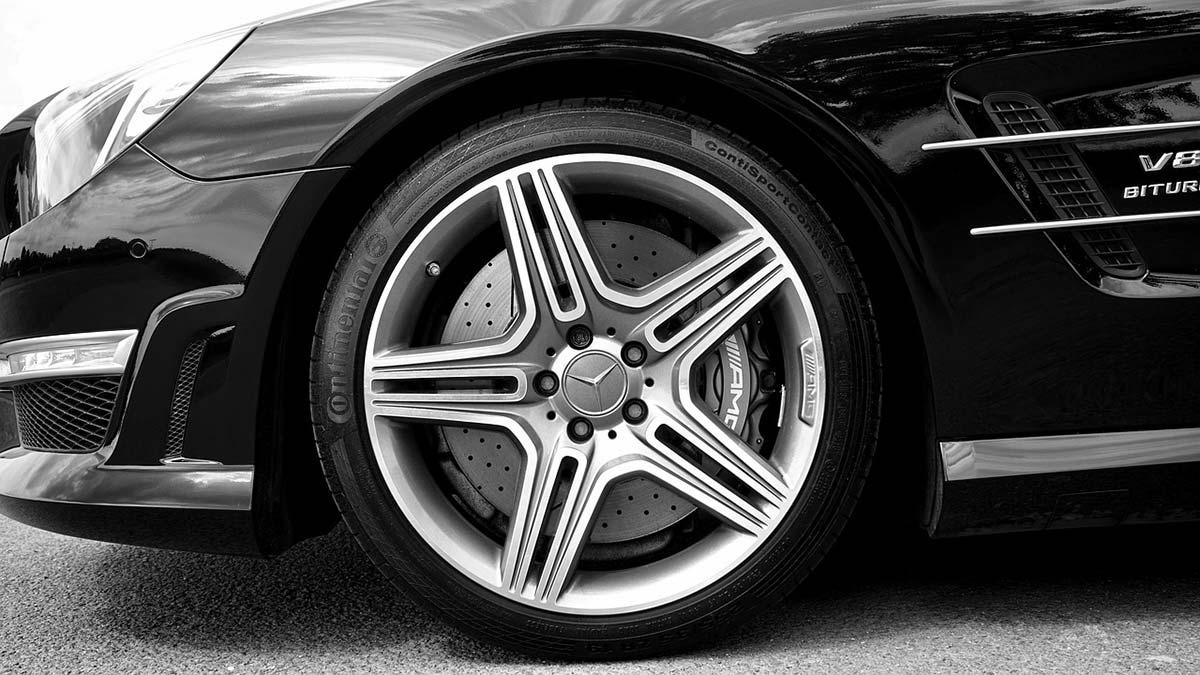 polerowanie felg samochodowych